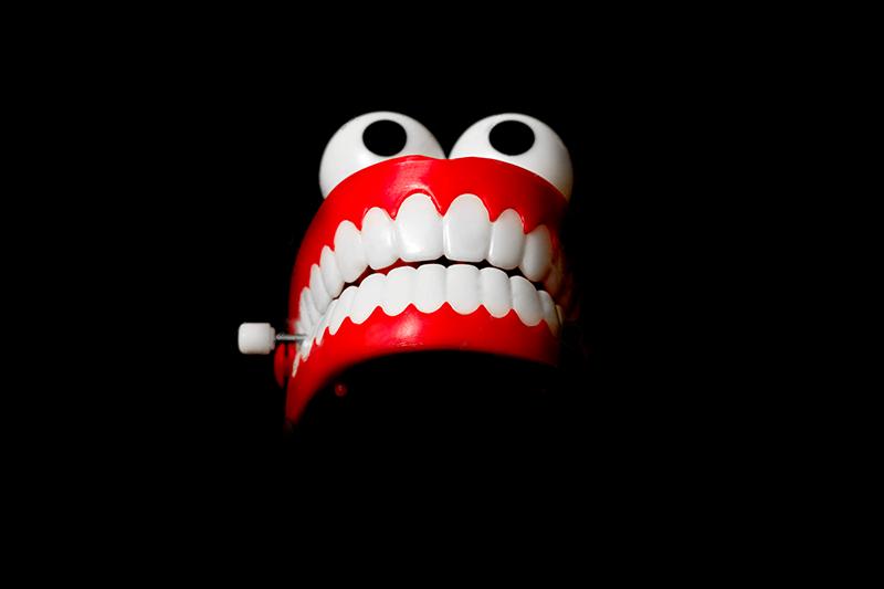 Smettere digrignare denti Catanzaro